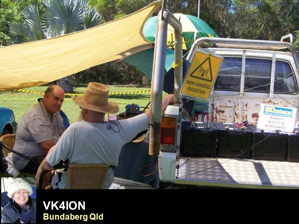 VK3ER – Eastern & Mountain District Radio Club ScienceWorks Museum Spotswood Victoria