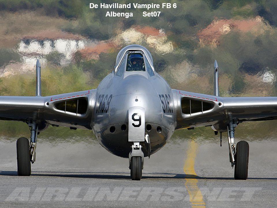 De Havilland Vampire FB 6 Albenga Set07