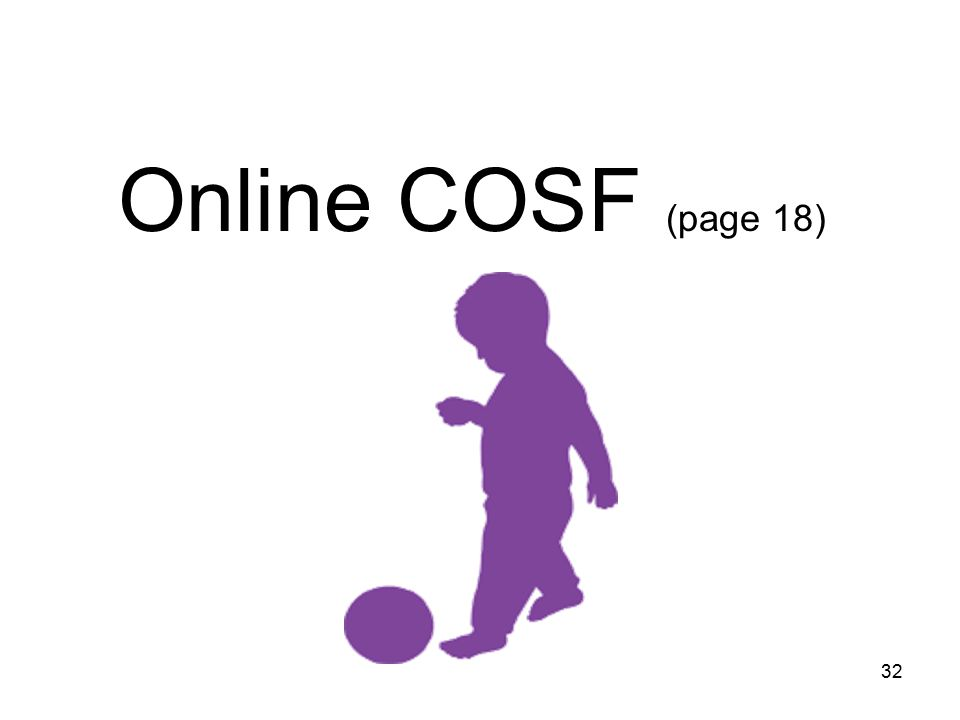 32 Online COSF (page 18)