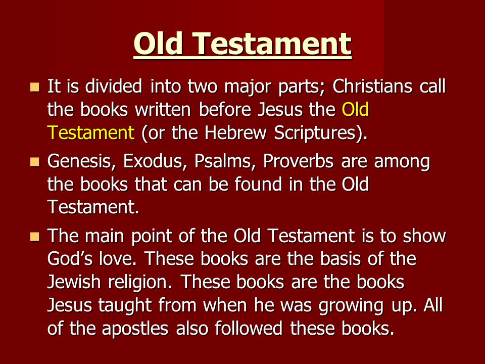 How To Find A Scriptural Reference The Bible is Composed of Books, Each Books is composed of Chapters, Each chapter is composed of Verses A Scripture passage provides all the information you need to find a particular passage.