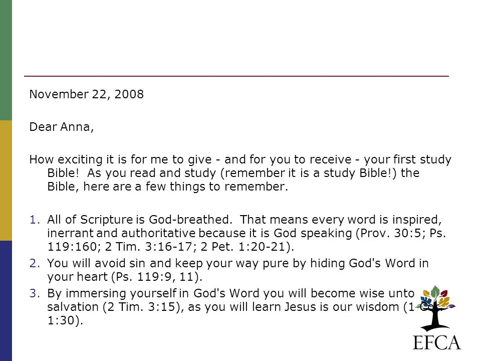 5.Inerrancy does not require verbal exactness in the citation of the Old Testament by the New.