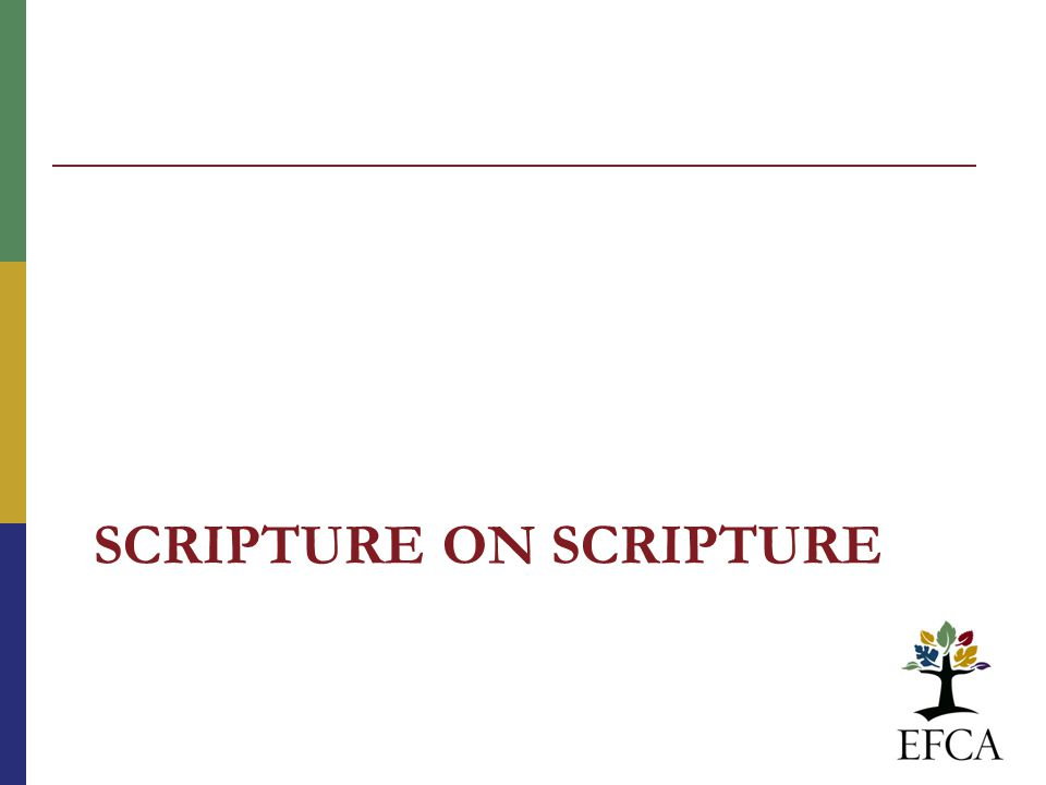 D.A. Carson, Three Books on the Bible: A Critical Review, Reformation 21 (April 2006) (N.T.