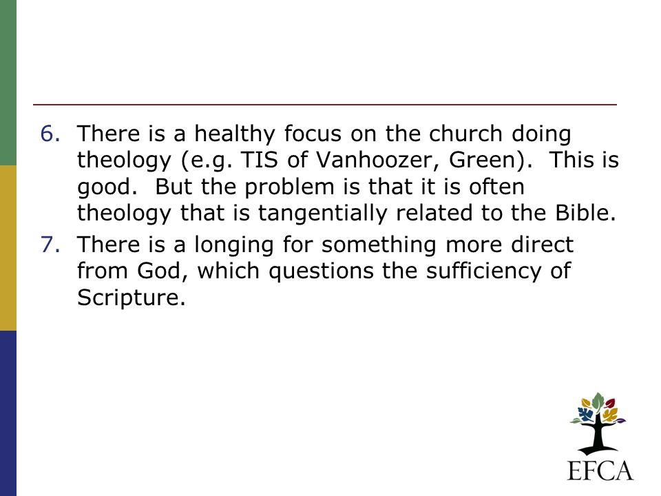 Result: All Scripture is God-breathed (2 Tim. 3:16).