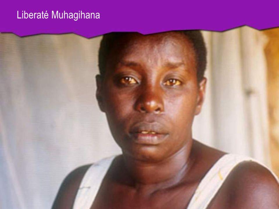 Liberaté Muhagihana