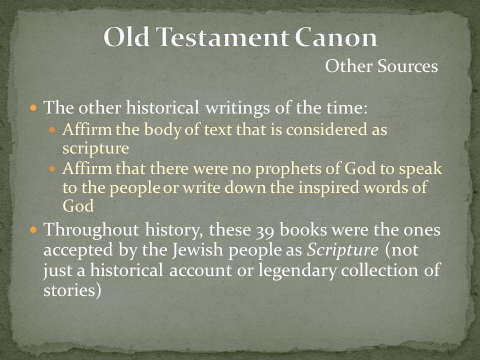 From Josephus, a reputed 1 st -century historian.