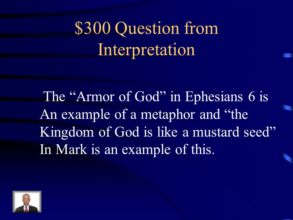 $200 Answer from Interpretation What is the context?