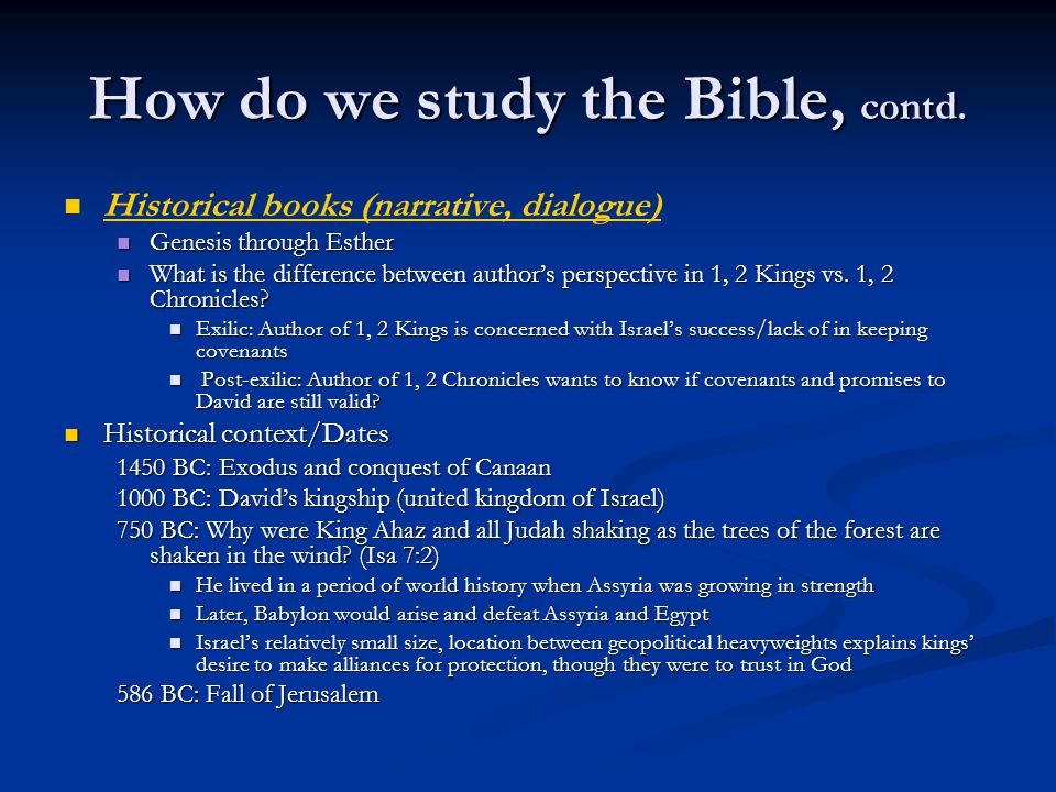 III.PRINCIPLE VS. CUSTOM Burning issue: To what degree is the Bible conditioned by culture.