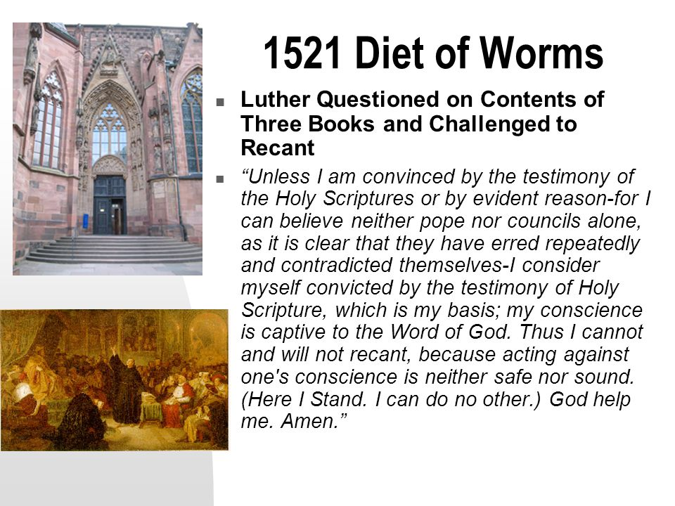 Luther's 95 Theses A Disputation on the Power and Efficacy of Indulgences 16.