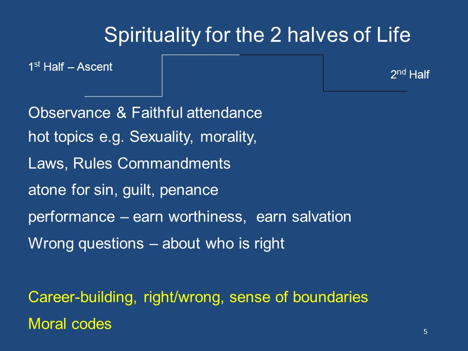 The Foundations of Franciscan Spirituality Incarnation – God's greatest gift Humility & Poverty of God Jesus is the ultimate answer Path of Littleness [descent] – creatureliness & dependence [contingency] Mutual & reciprocal relationships