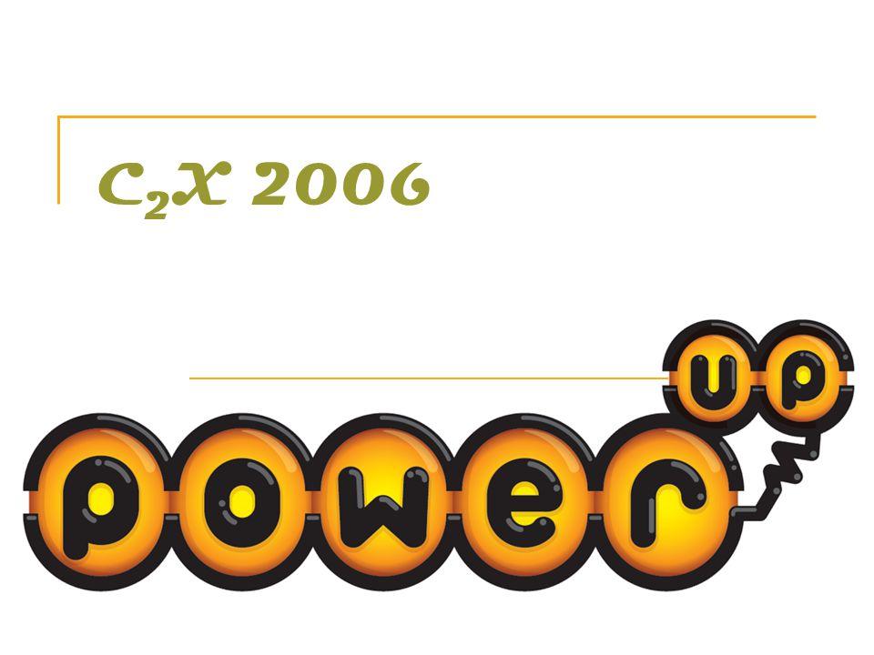 C 2 X 2006