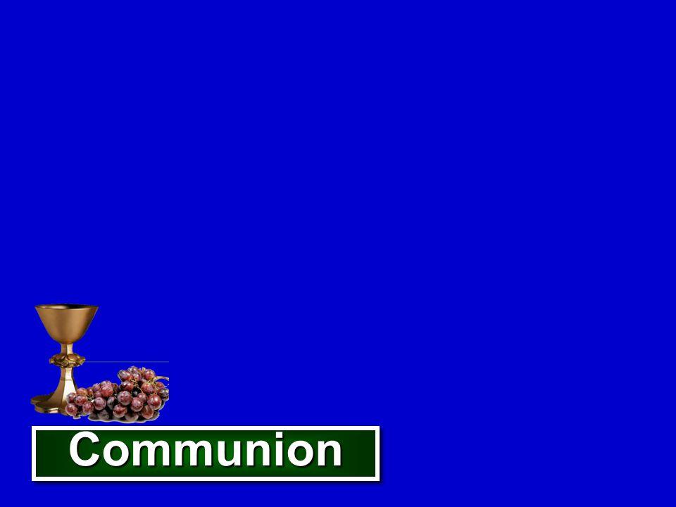 CommunionCommunion