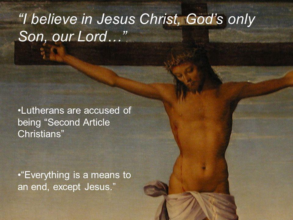 Five Key Lutheran Principles for Dealing with Scripture 1.Law & Gospel 2.Shows forth Christ 3.Scripture interprets Scripture