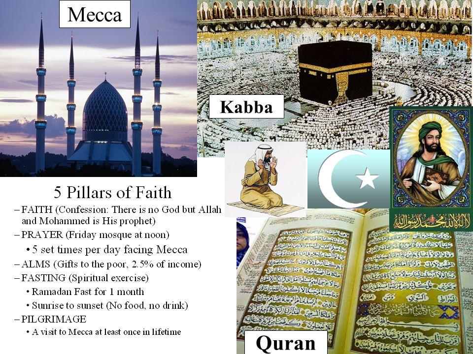 Mecca Kabba Quran