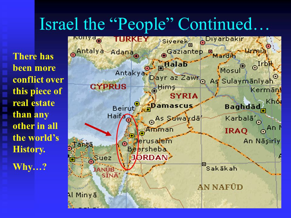 15 Israel the People Continued… Did the Original Disciples Keep Sabbath.