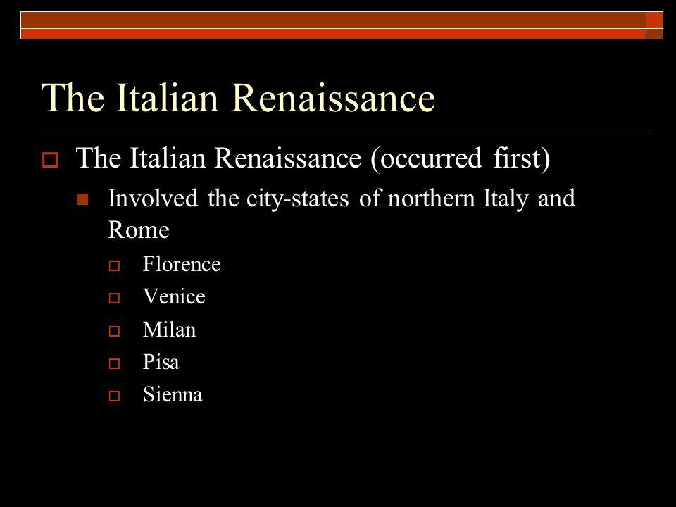 Renaissance surrealism