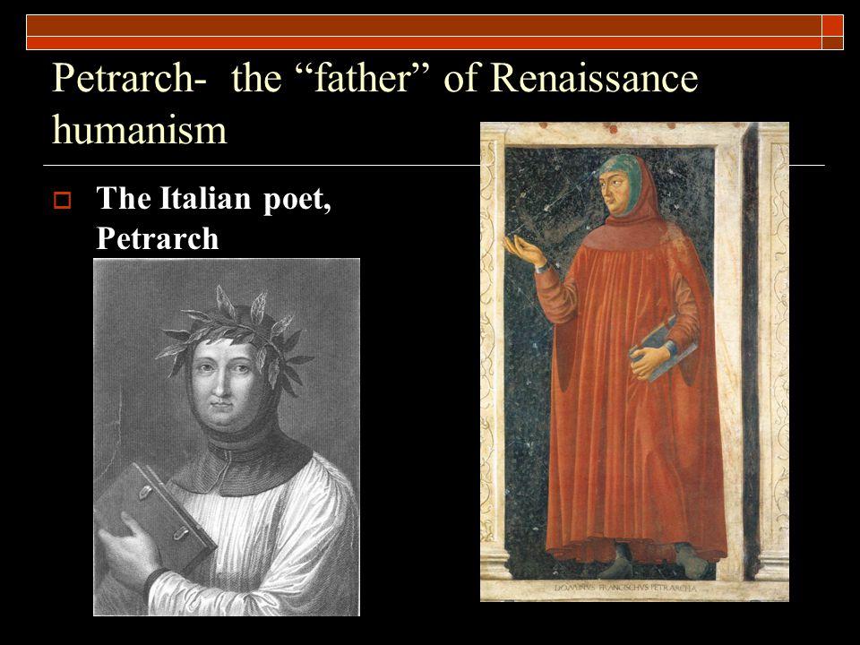 Italian Renaissance Literature
