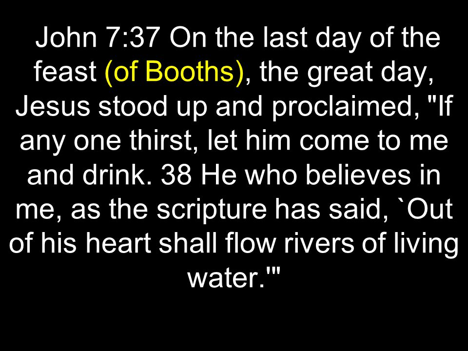 Hosea 9:5 What will you do on the day of appointed festival, and on the day of the feast of the LORD.