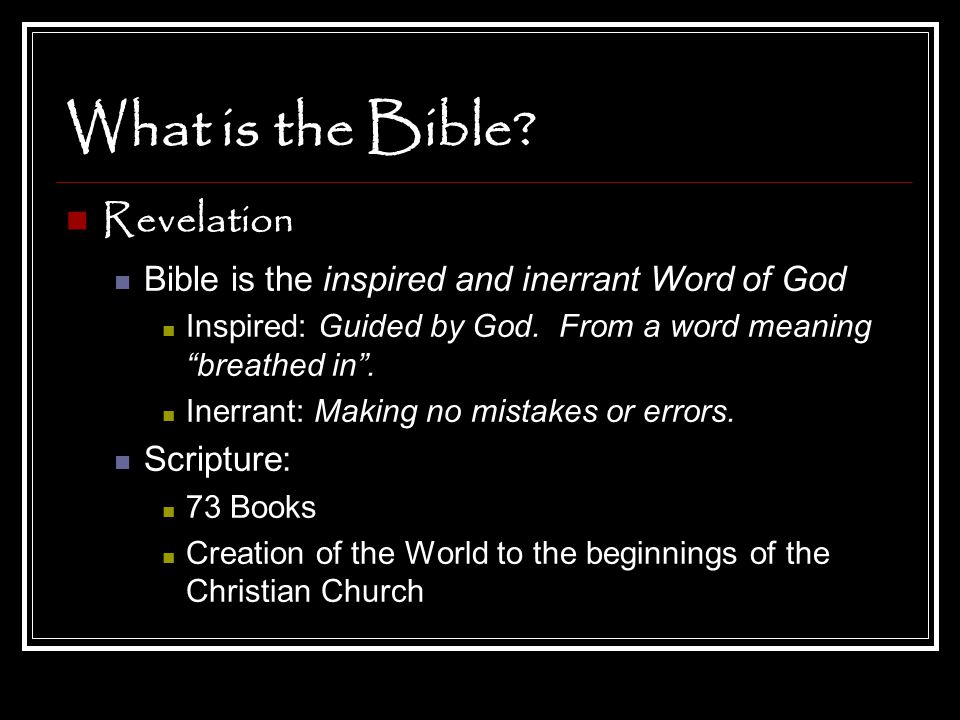 How the Canon Came to Be The Canon Canon: measuring rod or list. The approved books of the Scriptures that are divinely inspired.
