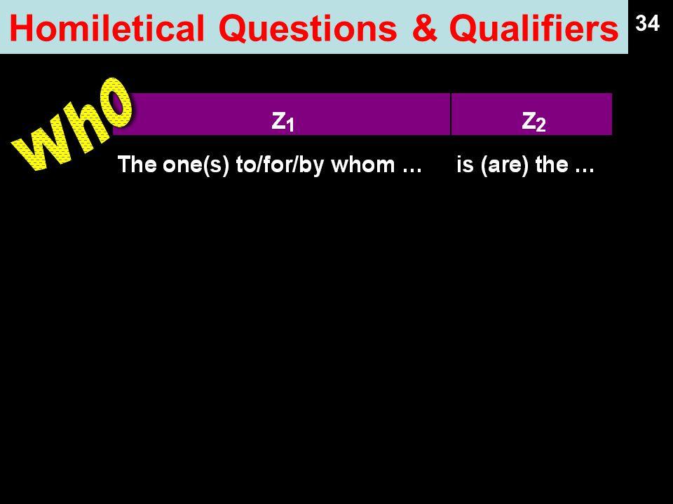 33 Checking Z 1 +X+Z 2 +Y Form