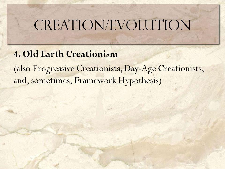 Creation/Evolution 4.