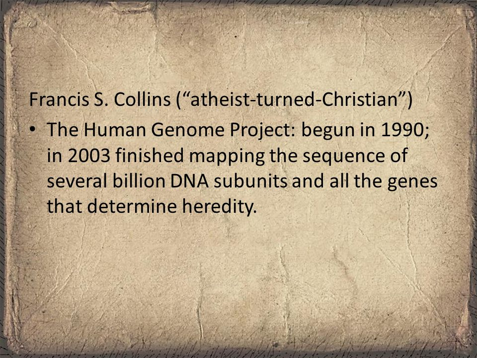 Francis S.