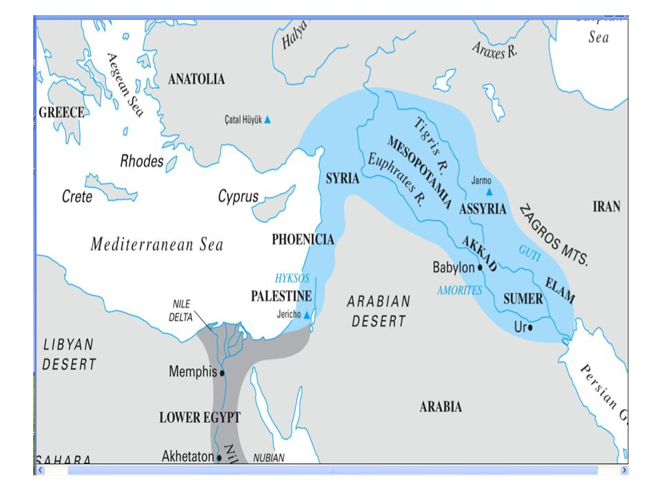 A Brief Look into the Future As you will see later in the semester, the Romans destroyed the Hebrew (Jewish) State of Judea and killed or exiled most of its people.