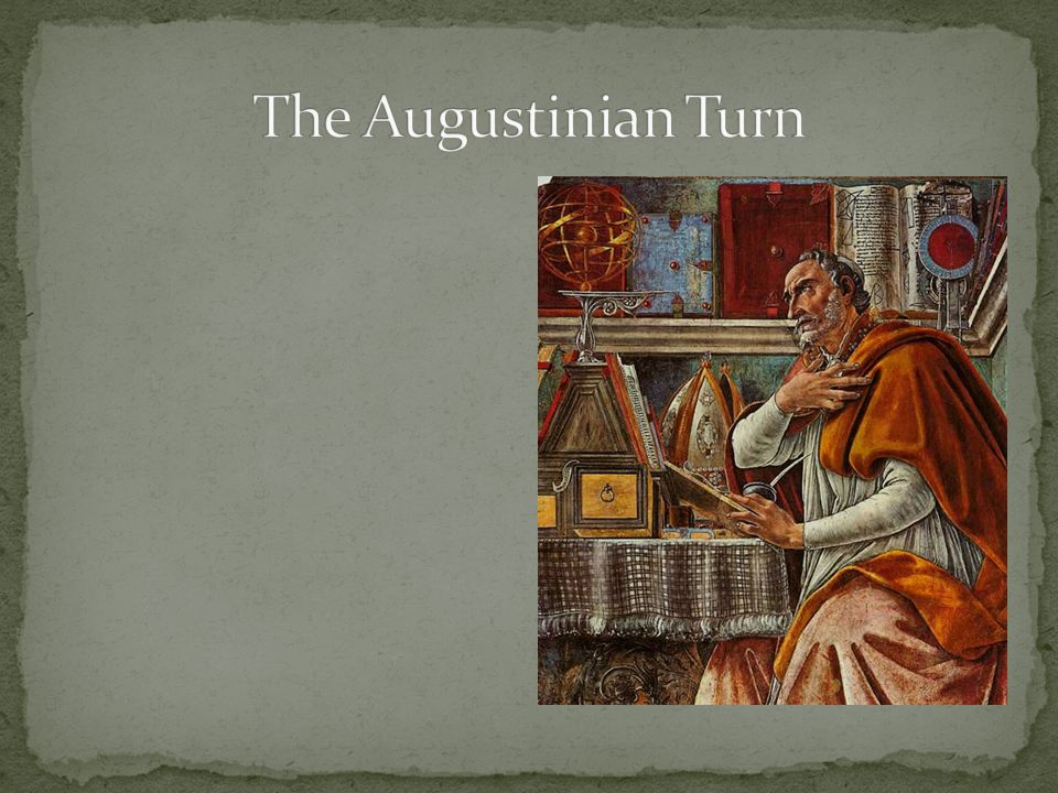 The Fall of Rome and the Rise of Christianity