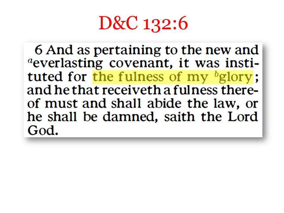 D&C 132:6