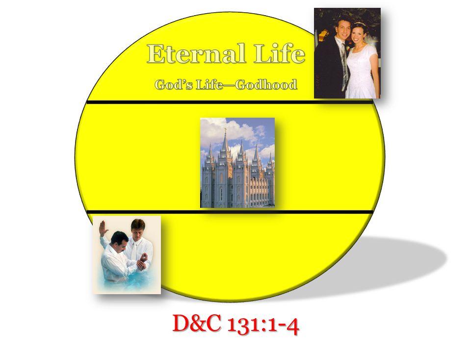 D&C 131:1-4
