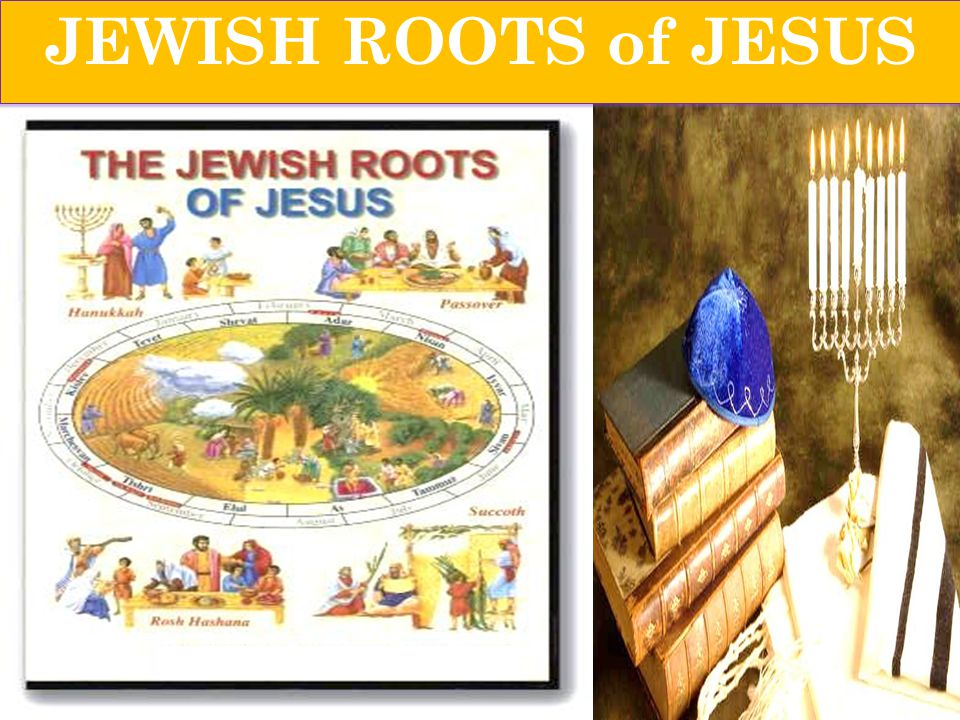 JEWISH ROOTS The Feast of Dedication Hanukkah: D edication against Assimilation – JESUS and Chanukah A t that time the Feast of Dedication (Chanukah) took place at Jerusalem.