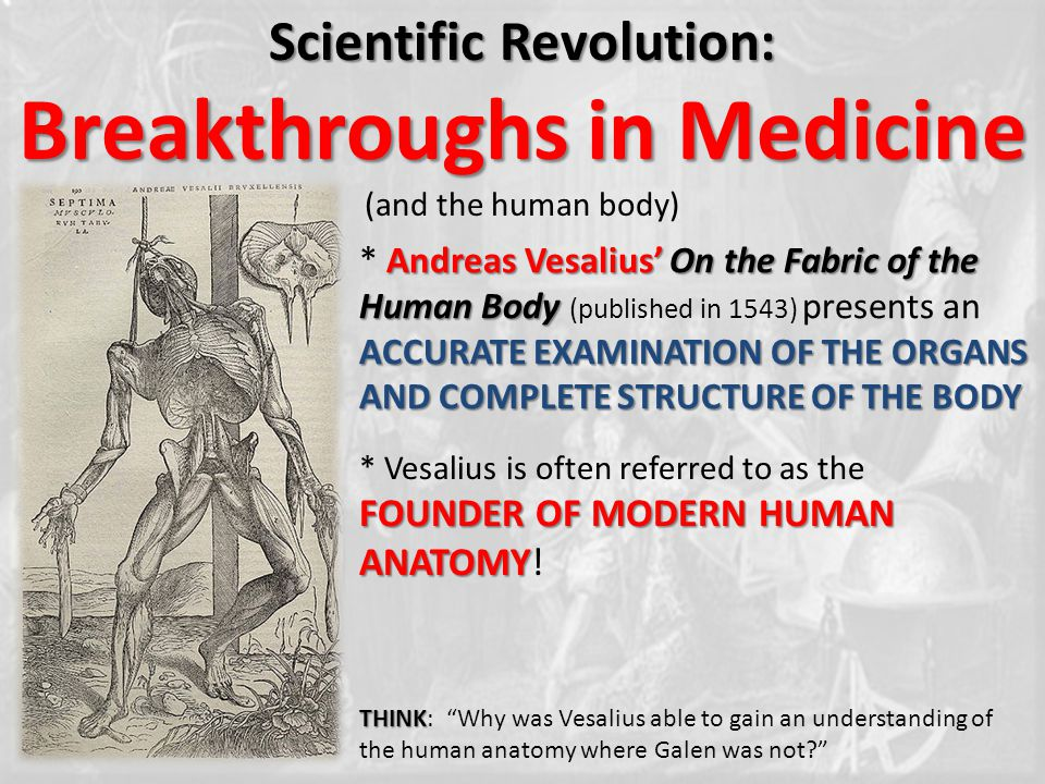 Andreas Vesalius' On the Fabric of the Human Body ACCURATE EXAMINATION OF THE ORGANS AND COMPLETE STRUCTURE OF THE BODY * Andreas Vesalius' On the Fab