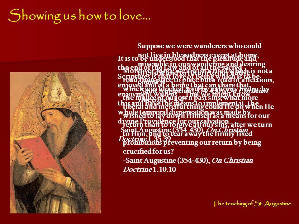 The Scriptural Christ...