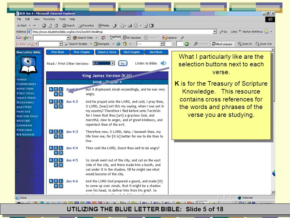 This is a sample of the information you can get from the Treasury of Scripture Knowledge.