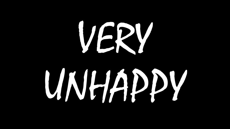Ineffective = Useless Lazy Barren Idle argous ἀργοὺς VERY UNHAPPY