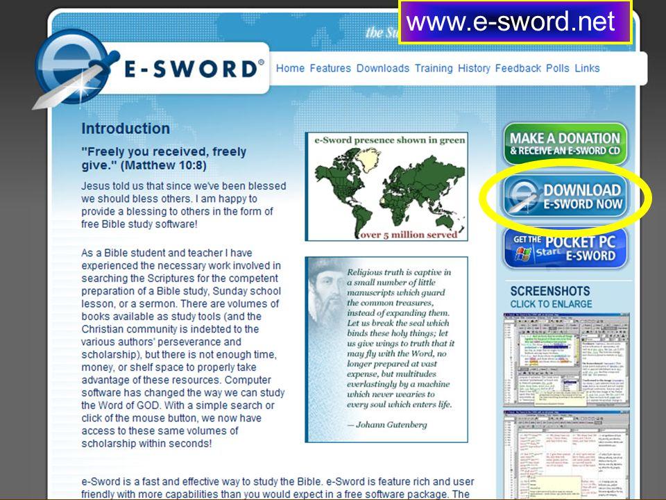 www.e-sword.net