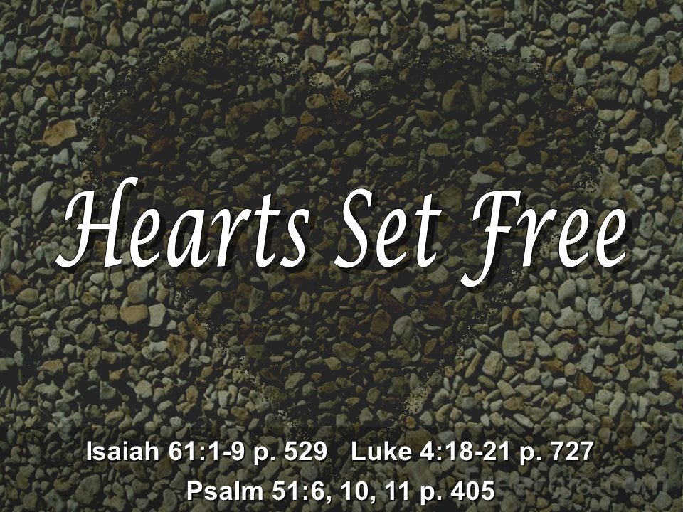 The heart, according to Scripture, not only includes the motives, feelings, affections, and desires, but also the will, the aims, the principles, the thoughts, and the intellect of man.