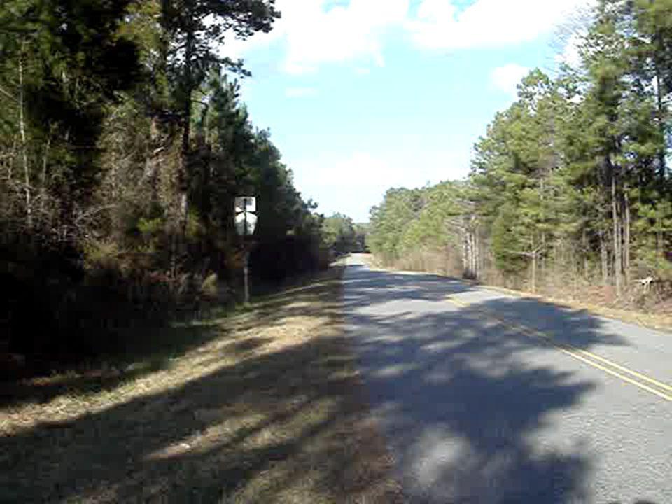 Living Intentionally Tom Steed Auburn, Alabama