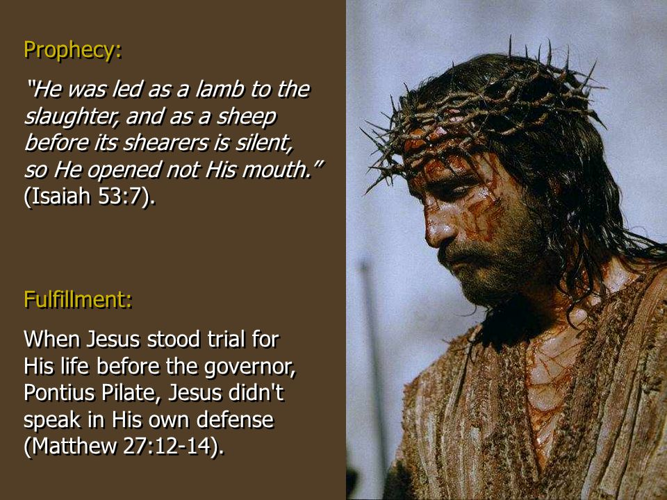 Easter celebrates Jesus resurrection.