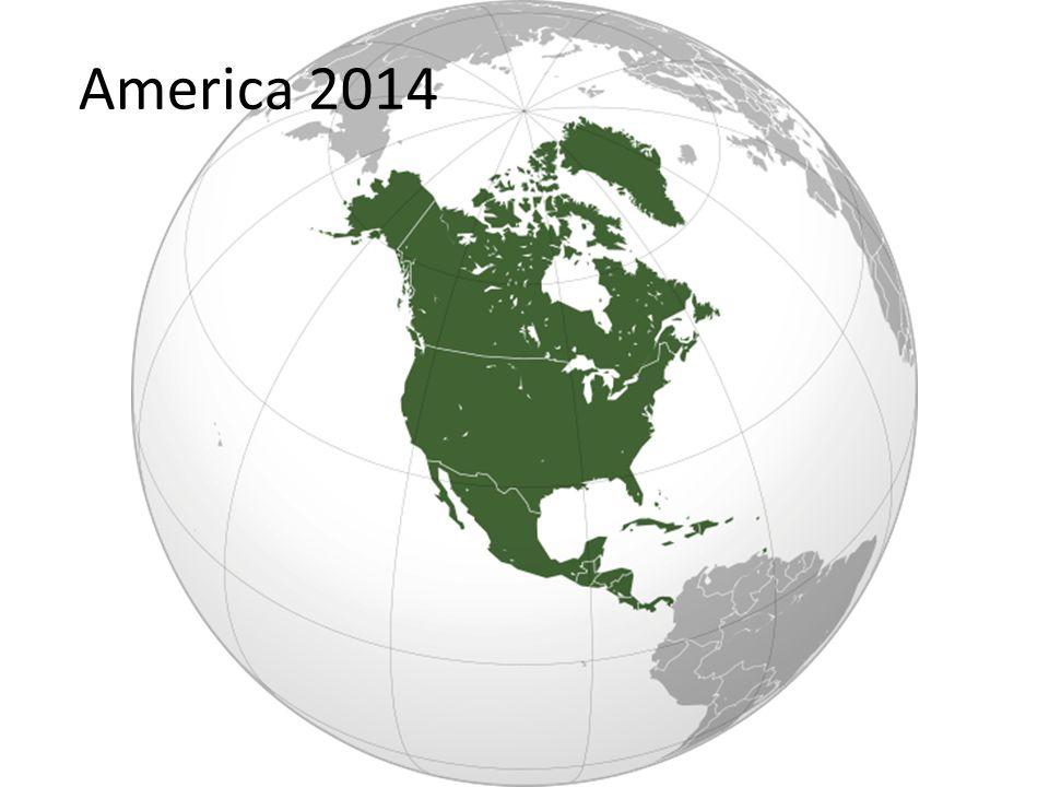 America 2014