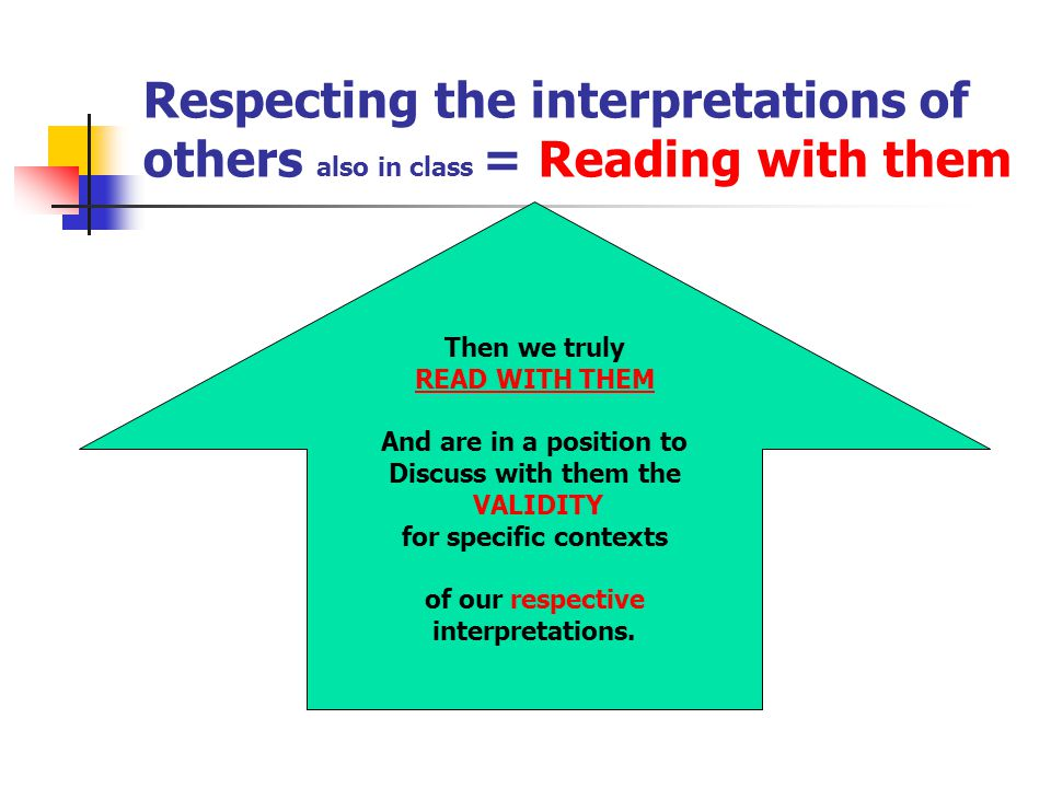 Today: Inter(con)textual Interpretations Focused on Interpretive Theological /Hermeneutical Choices How to make sense of the biblical text.
