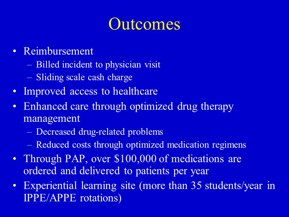 Conclusion This models demonstrates provision of an effective bridge to treatment with a psychiatrist in medically underserved, rural Appalachia.