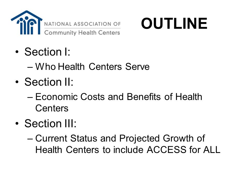 Health Center Uninsured Patients Are Half as Likely to Go Without Care FIGURE 6