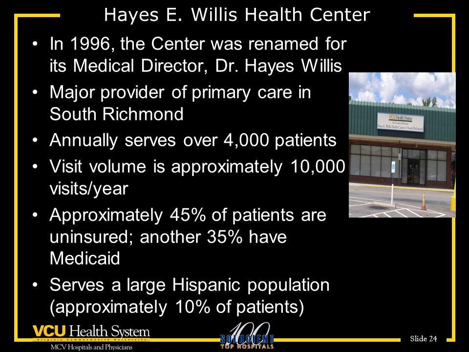 Slide 24 Hayes E.