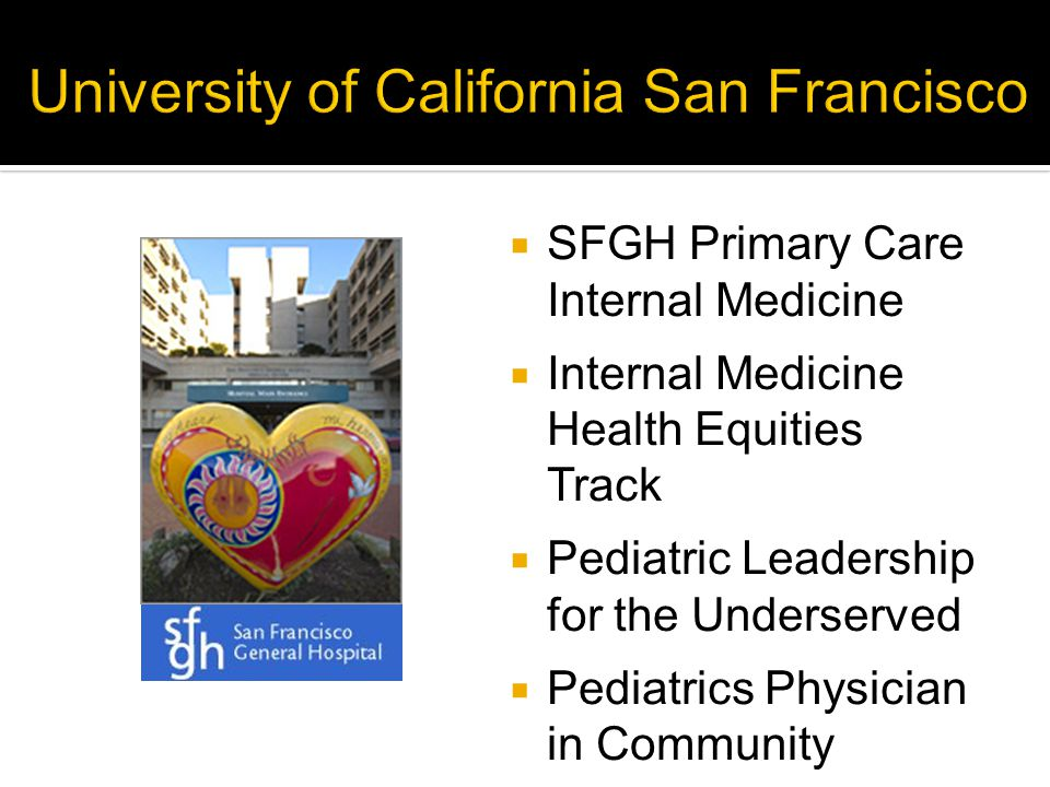  Only statewide multicultural health advocacy organization in California.