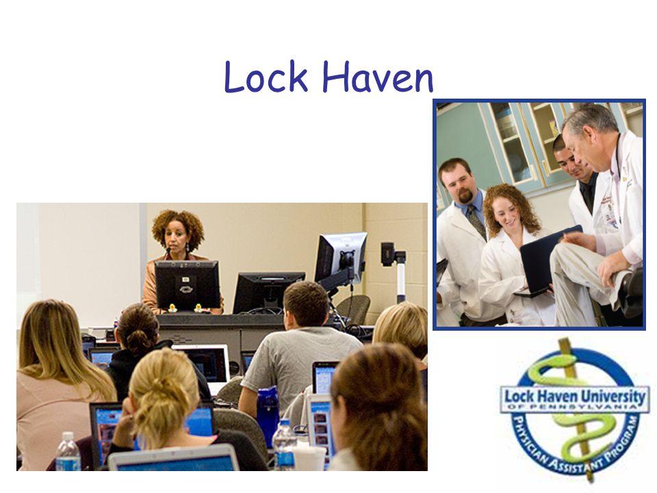 Lock Haven