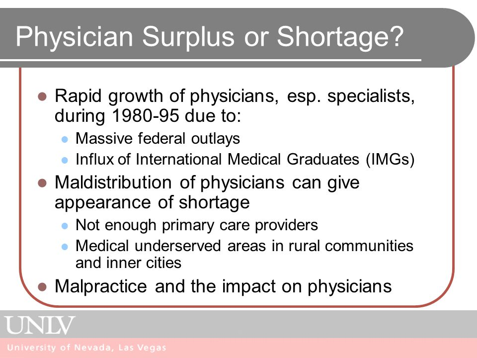 Constraining and Propelling Forces Affecting Hospital Constraining Governmental and third party purchaser pressure for cost containment Competition from multi-hospital systems and local physicians Conservatism of some traditionally oriented practicing physicians Cost of continuing technological advances Slower growth of the economy Changing governmental philosophy toward health care Propelling New health markets other than inpatient care Weakening power of physicians in the hospital New organizational structures Increasing power of a more business-oriented management team Aging of the population Changing customer expectations for service