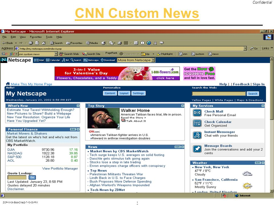 ZOP-MKX-BookChap2-7-10-00-RM Confidential 1212 CNN Custom News