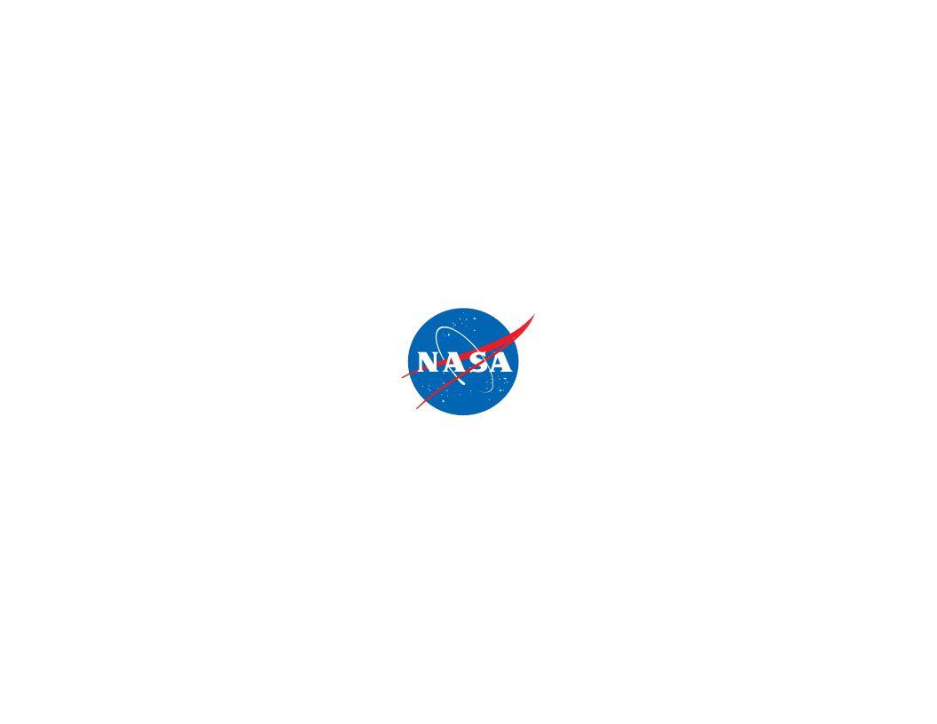 National Aeronautics and Space Administration NASA Visitors Center Meeting 17 SignOffPage