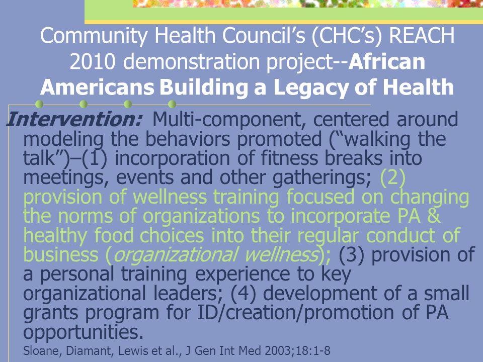Propuesta de colaboración Implementación de la pausa para la Salud: Evaluar los factores de riesgo cardiovascular previo a la intervención de activida