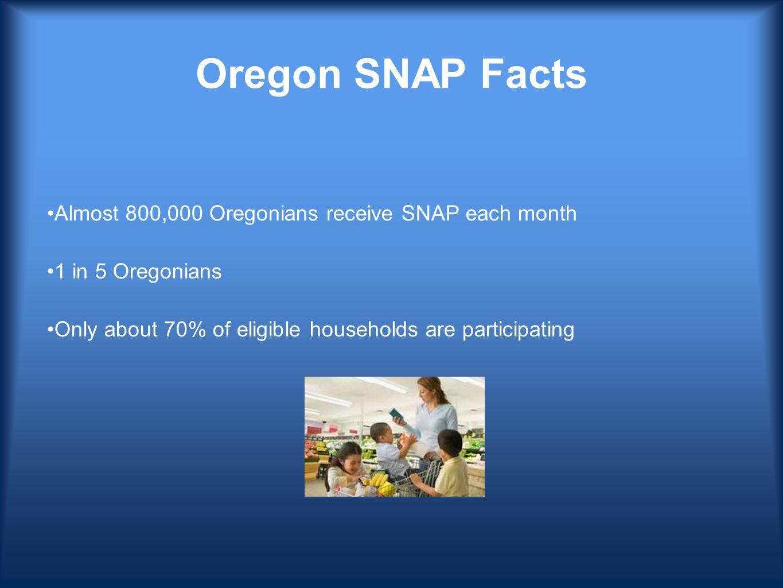 Underserved Oregonians Seniors Latinos Rural populations Students